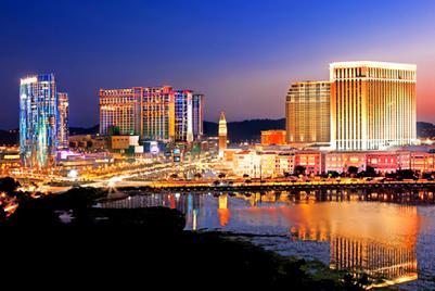Sheraton Macau calls regional media pitch