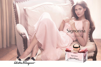 Weber Shandwick to enhance Ferragamo's perfume brands in China