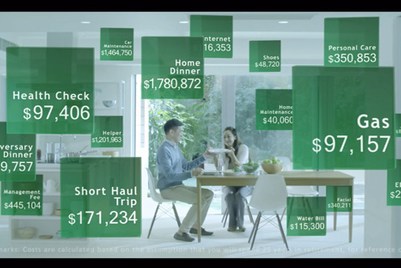 Manulife reminds Hong Kong people their spouse may outlive them