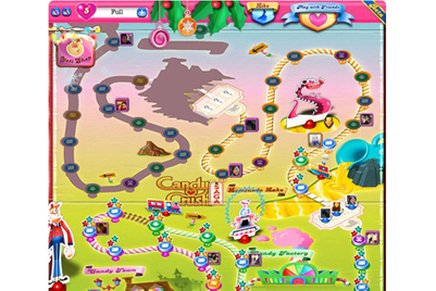 Marketers must play smart with mobile crazes like Candy Crush