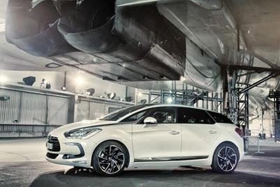 Changan PSA Automobile calls media pitch for Citroën DS model