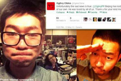 Industry reacts to 'death by overwork' claims after passing of 24-year-old Ogilvy employee