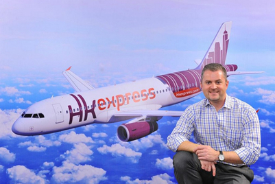 HK Express' rebranding aims to build a strong budget airline identity