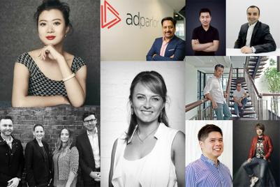 Move and win roundup: Publicis One, Google, Vodafone, Flamingo, more