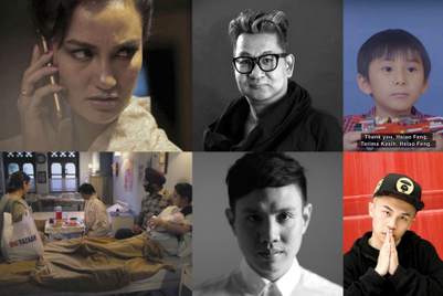 Private view: Love, quality time, coming out and Communist rappers
