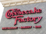 Three-way pitch for Cheesecake Factory underway ahead of China entry
