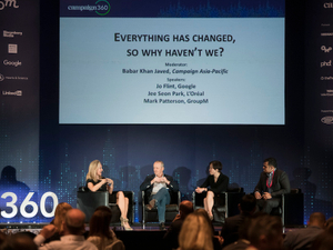 Media agencies must 'change the narrative' on their role