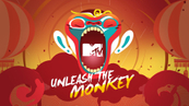 MTV unleashes the monkey for CNY