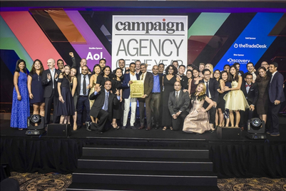 Behind Mindshare's AOY2016 Wins