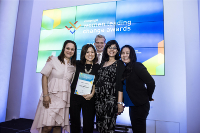 Today is the early bird deadline for Women Leading Change Awards 2019