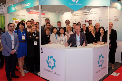 World PCO Alliance partners with Enritsch
