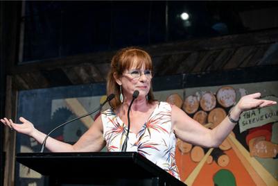Karen Bolinger departs Melbourne Convention Bureau