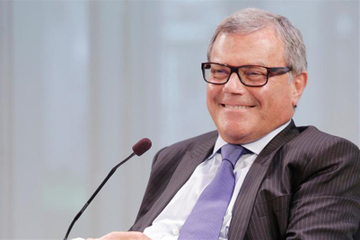 Sir Martin Sorrell set to reignite career with stock market return