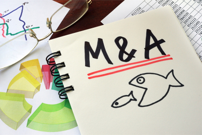 APAC agency M&A growth lags global feeding frenzy