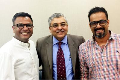 DAN's Mcgarrybowen acquires Happy Creative Services in India