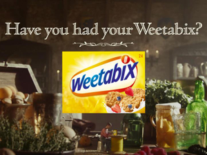 What global CPG brands can learn from Weetabix's Chinese flop
