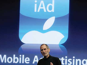 Can Apple make mobile ads work?