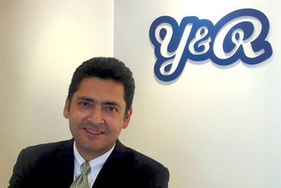 Jaime Prieto to oversee international Colgate-Palmolive account at Y&R