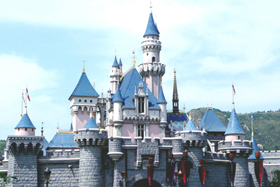 Hong Kong Disneyland plans to review international media business