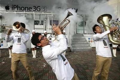 Korea: The allure of 'smart'
