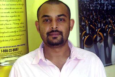 Ketan Desai steps up as associate VP & branch head at Grey Delhi