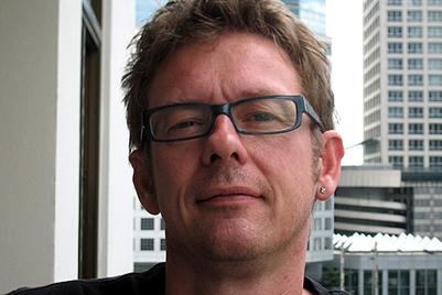 Regional ECD Paul Grubb departs Lowe for Publicis Thailand