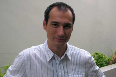 Leo Burnett appoints Neil Hudspeth as digital director for APAC