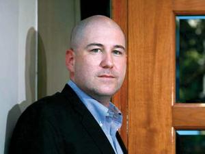Edelman's Alan VanderMolen takes on a global role