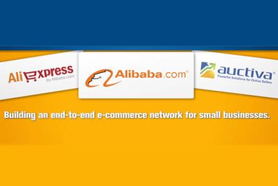 Alibaba aquires California-based Auctiva