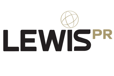 Lewis PR unveils new brand and global approach