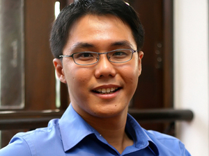 David Lian to head Text 100's social media practice in APAC