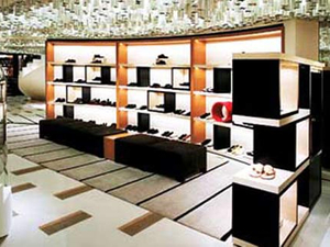 Perfume drives luxury goods buzz at Shanghai Expo : CIC