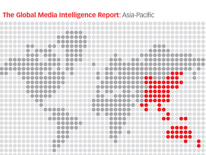 APAC to surpass North America as biggest ad market in 2014 : SMG, eMarketer