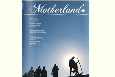 Wieden+Kennedy Delhi launches 'Motherland' magazine in India