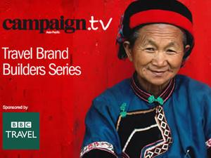CampaignTV: Tourism Australia's Maggie White on building brand Australia
