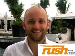 Rush sports marketing agency launches at Singapore F1
