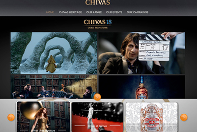 Chivas hires Euro RSCG to global digital business