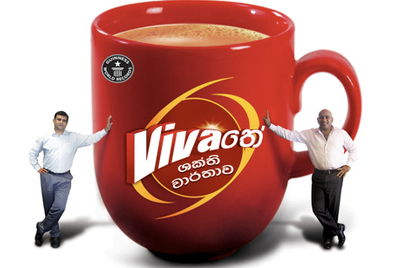 CASE STUDY: GSK malt drink brand Viva breaks world record with largest teacup