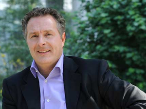 CASBAA: Pay TV must innovate, collaborate, says McCann CEO Nick Brien