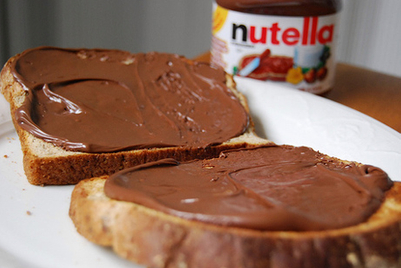Nutella's first Australia campaign by BMF celebrates morning rituals