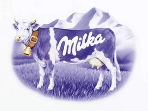 Crispin Porter + Bogusky wins global Milka creative duties