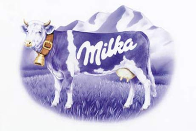 Crispin Porter + Bogusky wins global Milka creative duties