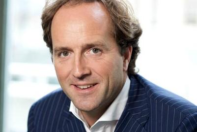 VIDEO: David Jones, global CEO of Euro RSCG Worldwide