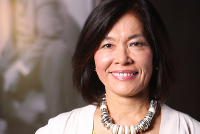 Q&A: Ogilvy's Shenan Chuang is in the hot seat