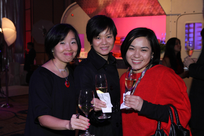 CASBAA: Discovery Networks Asia-Pacific TLC Party