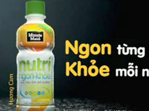 Coca Cola adds Minute Maid Nutriboost to its milk-based drink segment