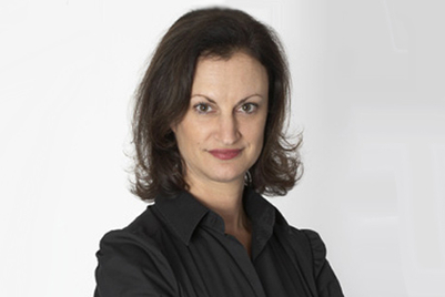 Crispin Porter hires TBWA's Suzanne Powers for global strategy