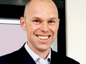 Motorola VP of marketing Andrew Morley relocates out of Singapore