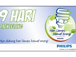 CASE STUDY: Oze lights up Indonesian villages with Philips energy-saving bulbs