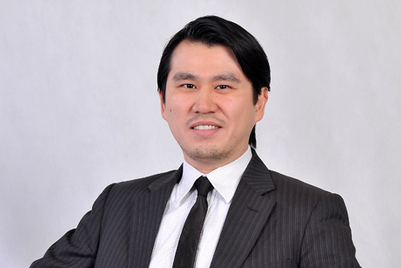 Ogilvy & Mather China promotes Anthony Wong to director of global brand management